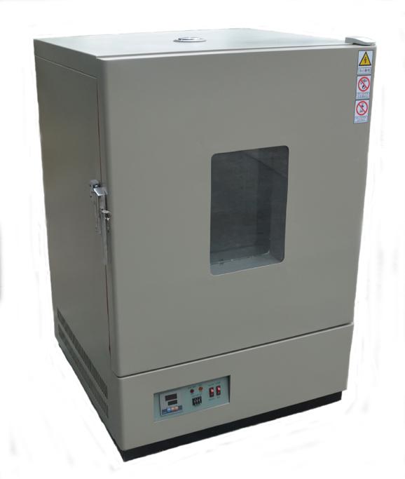 电热鼓风干燥箱(立式)